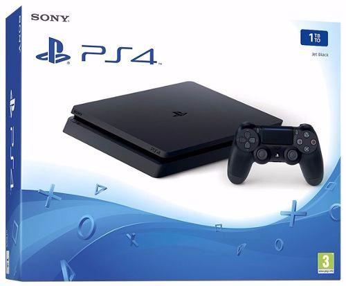 PlayStation 4 Slim de 1TB Ps4 Slim