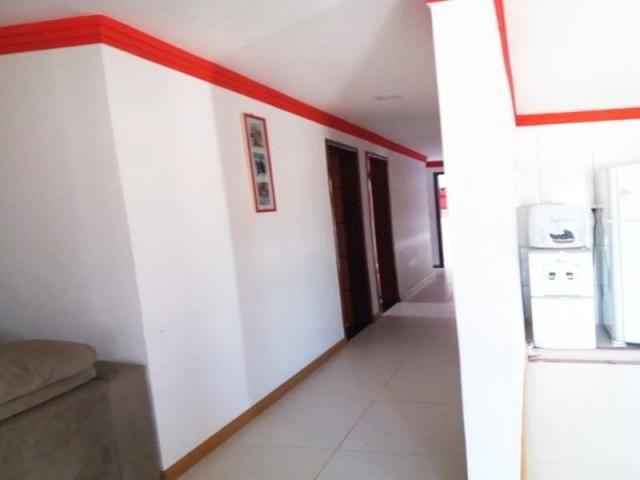 Casa à venda com 3 dormitórios em Centro, Camaçari cod:27-IM336639 - Foto 8