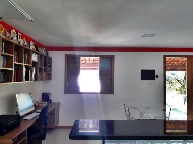 Casa à venda com 3 dormitórios em Centro, Camaçari cod:27-IM336639 - Foto 10