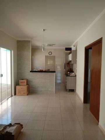 Residencial Vale Florido - casa 3 dormitórios 2 suites - Foto 12