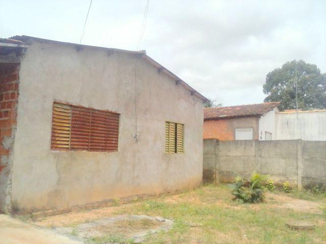 Casa no Jardim Liberdade 1, por 85.000,00 mil