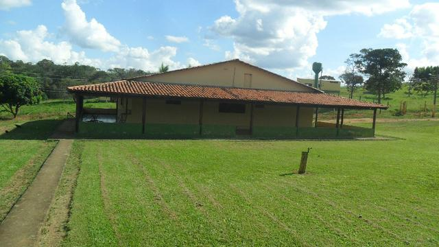 Faznda 7 Alqueires Aceita 50% em imoveis Brasilia,Goiania,Anapolis