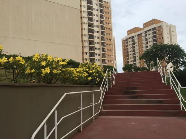 Apartamento em Cuiabá