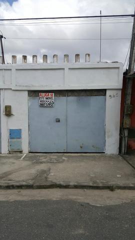 Vendo casa no PQ Solidade, Caucaia