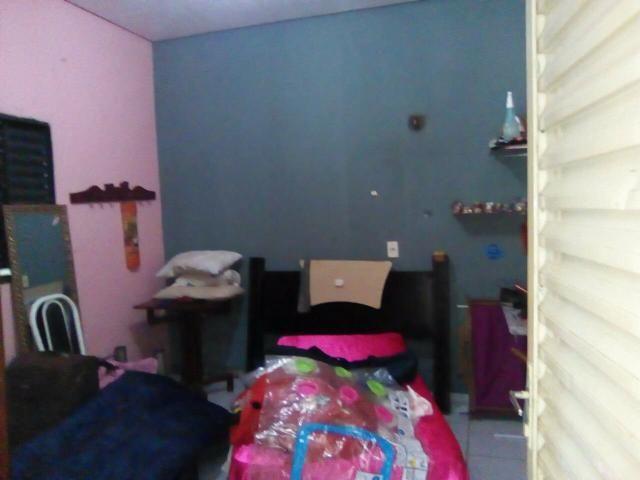 Vende-se casa em Araguaína ou troca por retroescavadeira 4x4