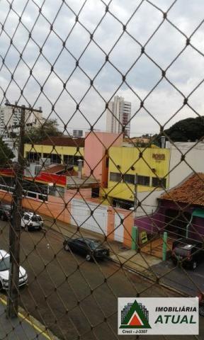 Apartamento à venda com 4 dormitórios em Jd higienópolis, Londrina cod: * - Foto 5