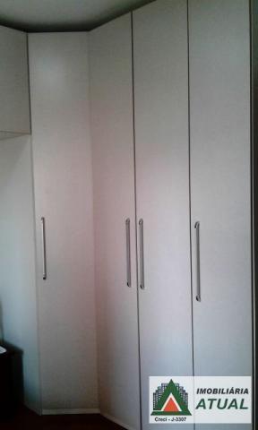 Apartamento à venda com 4 dormitórios em Jd higienópolis, Londrina cod: * - Foto 13