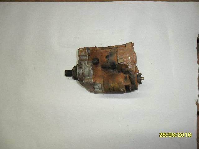 Motor de Arranque Civic 2000