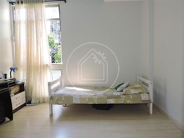 Apartamento à venda com 3 dormitórios em Humaitá, Rio de janeiro cod:850024 - Foto 9