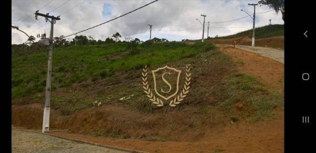 Terreno à venda, 600 m² por r$ 149.000,00 - barra do imbuí - teresópolis/rj - Foto 2