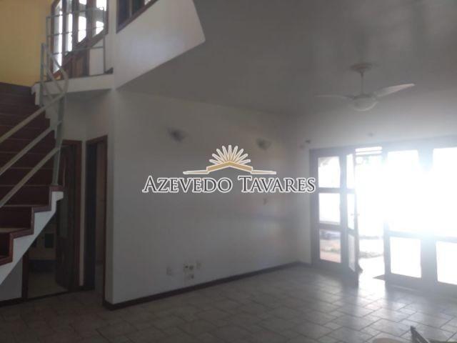 Casa para alugar com 4 dormitórios em Praia do pecado, Macaé cod: *15 - Foto 13