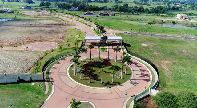 Terreno à venda em Quinta do golfe jardins, Sao jose do rio preto cod:V1831