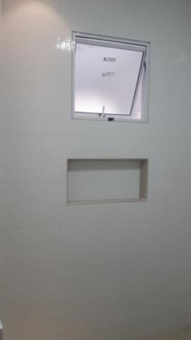 Casa para alugar com 2 dormitórios em Residencial borboleta 2, Bady bassitt cod:L1399 - Foto 8