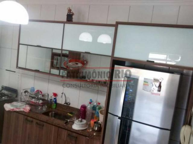 Apartamento à venda com 2 dormitórios em Vista alegre, Rio de janeiro cod:PAAP23392 - Foto 15
