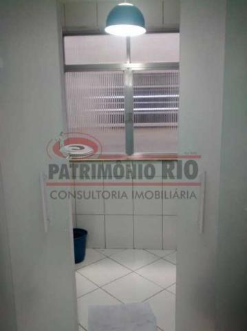 Apartamento à venda com 2 dormitórios em Vista alegre, Rio de janeiro cod:PAAP23392 - Foto 19