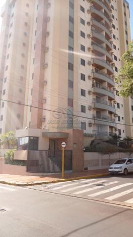 Apartamento para alugar com 3 dormitórios em Centro, Jaboticabal cod:L104 - Foto 7