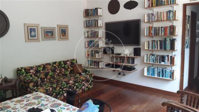 Apartamento à venda com 3 dormitórios em Botafogo, Rio de janeiro cod:355127 - Foto 7