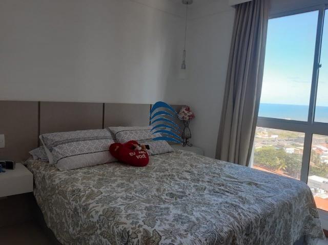 Apartamento à venda com 3 dormitórios em Patamares, Salvador cod:JAI43883 - Foto 19
