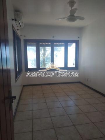 Casa para alugar com 4 dormitórios em Praia do pecado, Macaé cod: *15 - Foto 12