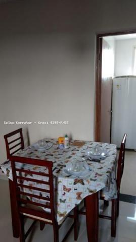 Apartamento para venda em serra, conjunto jacaraípe, 2 dormitórios, 1 banheiro, 1 vaga - Foto 3