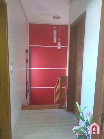 Casa à venda com 4 dormitórios em Desvio rizzo, Caxias do sul cod:2908 - Foto 17