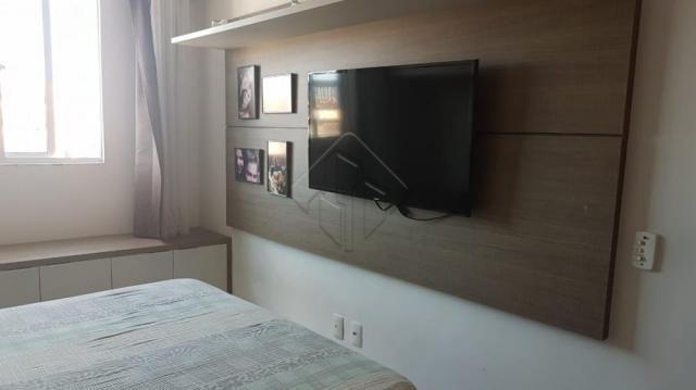 Apartamento à venda com 3 dormitórios em Agua fria, Joao pessoa cod:V1567 - Foto 7