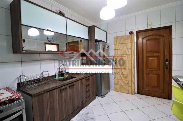 Apartamento à venda com 2 dormitórios em Vista alegre, Rio de janeiro cod:PAAP23392 - Foto 18