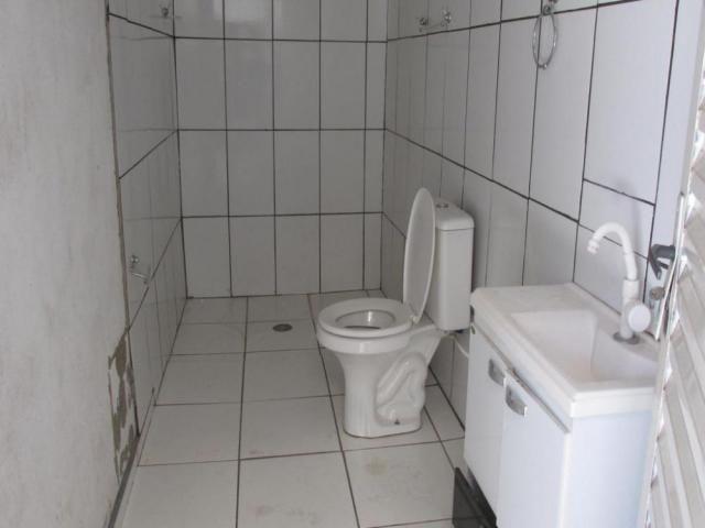 Casa para alugar com 3 dormitórios em Cohab i, Mirassol cod:L615 - Foto 8