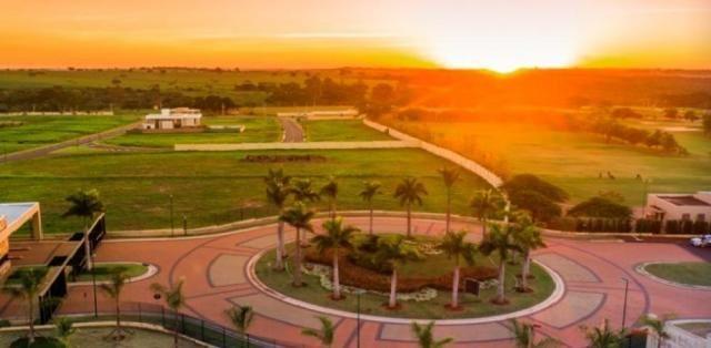 Terreno à venda em Quinta do golfe jardins, Sao jose do rio preto cod:V1831 - Foto 4