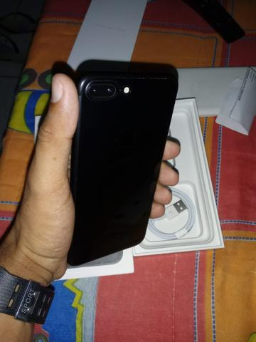 Vendo iPhone 7plus - Foto 2