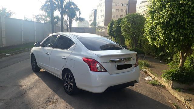 Nissan Versa Unique - Foto 6