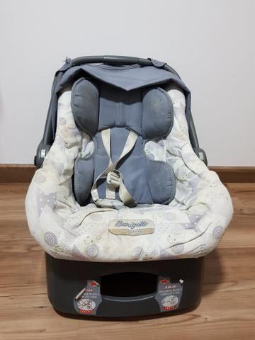 Bebê conforto com base 100,00 - Foto 2