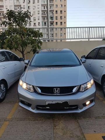 Vendo Civic XLR 2015 - Foto 3