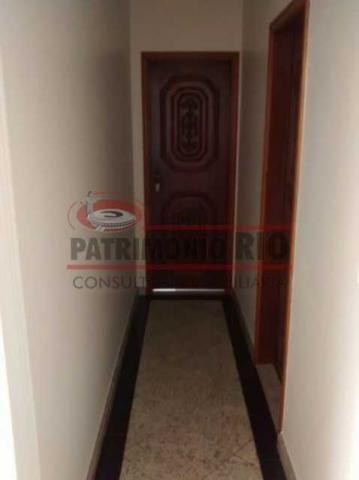 Apartamento à venda com 2 dormitórios em Vista alegre, Rio de janeiro cod:PAAP23392 - Foto 5