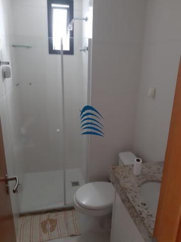 Apartamento à venda com 3 dormitórios em Patamares, Salvador cod:JAI43883 - Foto 3