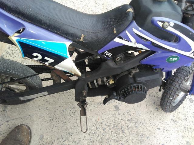 Mini moto 49cc - Foto 2