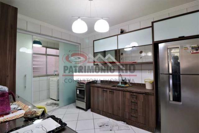 Apartamento à venda com 2 dormitórios em Vista alegre, Rio de janeiro cod:PAAP23392 - Foto 16