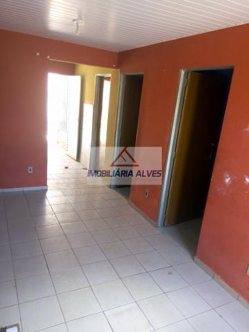 Casa para alugar com 2 dormitórios em Parque alvorada, Timon cod:720 - Foto 5