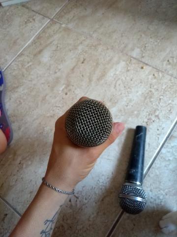 Microfones - Foto 5