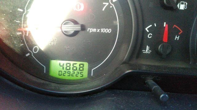 Ecosport 2009 R$18.499 ou troco em XRE de 2013 acima - Foto 6