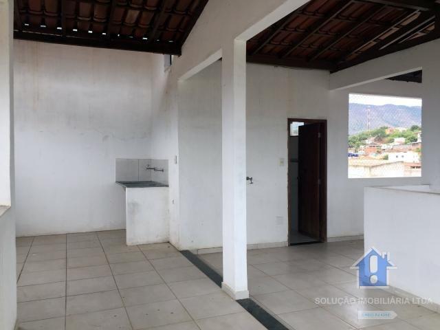 Casa para alugar com 2 dormitórios em Vila do sol, Governador valadares cod:368 - Foto 15
