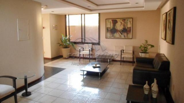 Apartamento para alugar com 3 dormitórios em Centro, Jaboticabal cod:L104 - Foto 8