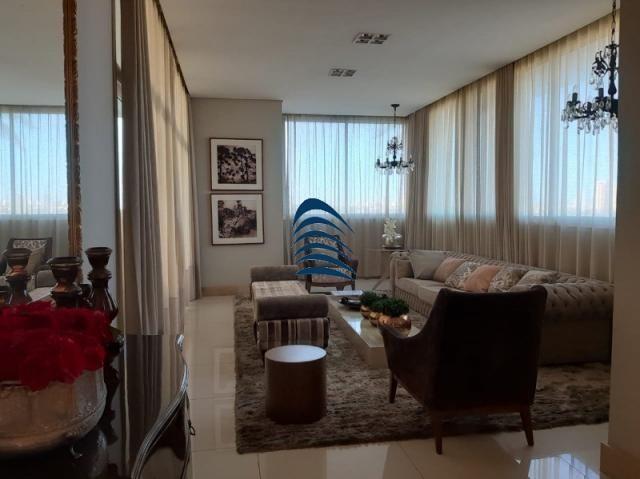 Apartamento à venda com 3 dormitórios em Patamares, Salvador cod:JAI43883 - Foto 2