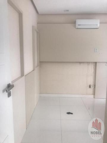 Casa para alugar com 4 dormitórios em Capuchinhos, Feira de santana cod:5393 - Foto 14