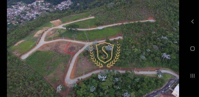 Terreno à venda, 600 m² por r$ 149.000,00 - barra do imbuí - teresópolis/rj - Foto 4