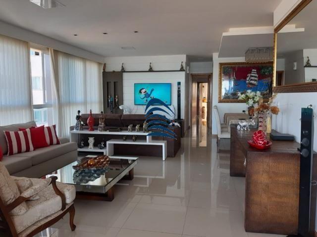Apartamento à venda com 3 dormitórios em Patamares, Salvador cod:JAI43883 - Foto 6
