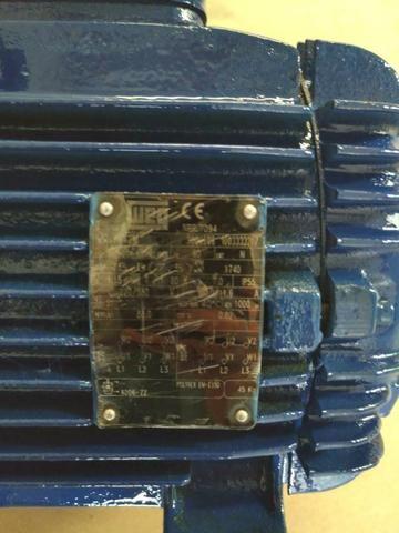 Motor Trifásico 7,5 cv 4 pólos - Foto 3