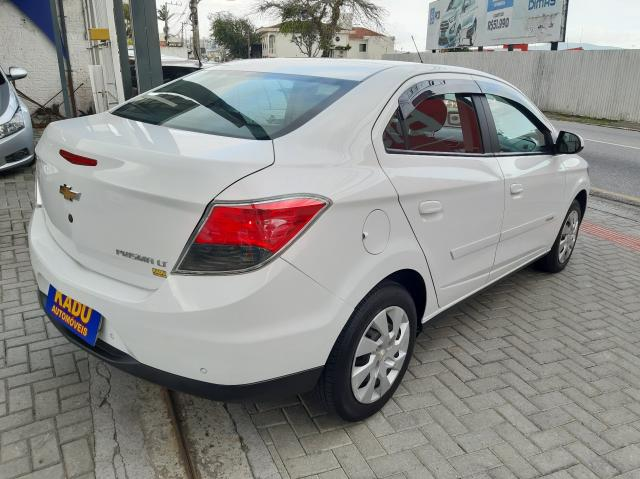 CHEVROLET PRISMA 2015/2015 1.4 MPFI LT 8V FLEX 4P MANUAL - Foto 3