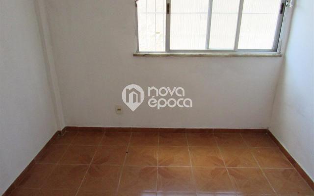 Apartamento à venda com 1 dormitórios em Pilares, Rio de janeiro cod:ME1AP14471 - Foto 2