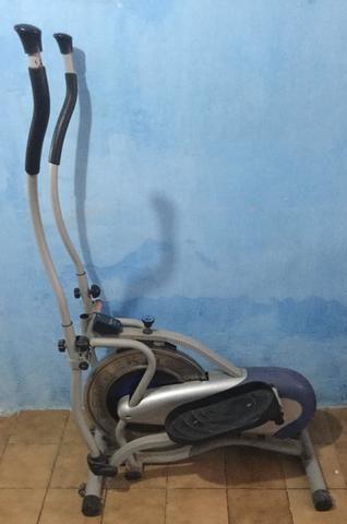 Bicicleta Ergométrica (Elíptico) Orbitrek Elite